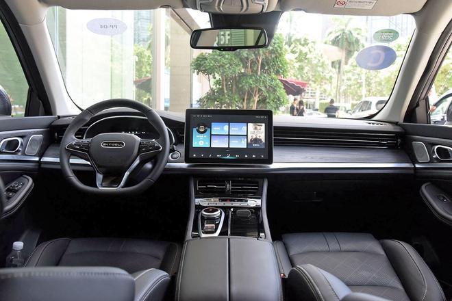 天美ET5预售15万元起 开沃新能源推纯电中型SUV