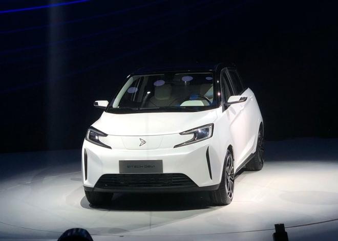 """新特汽车推出""""特饭""""会员品牌 智能互联得到提升"""