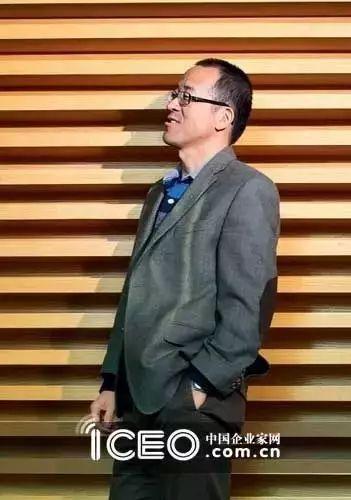 俞敏洪:新东方教育集团董事长、洪泰基金联合创始人