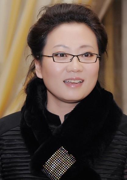 夏华:依文集团董事长