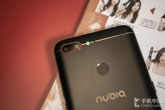 努比亚N3
