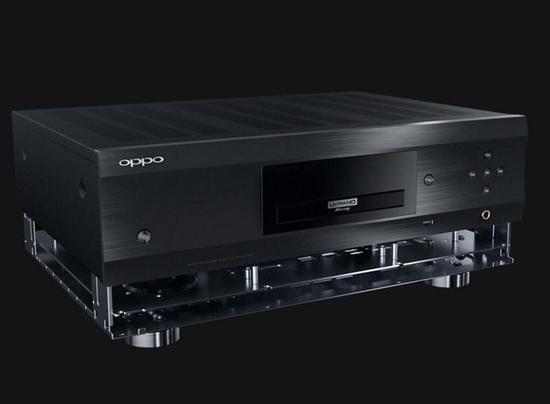 OPPOUDP-205万元级蓝光播放机