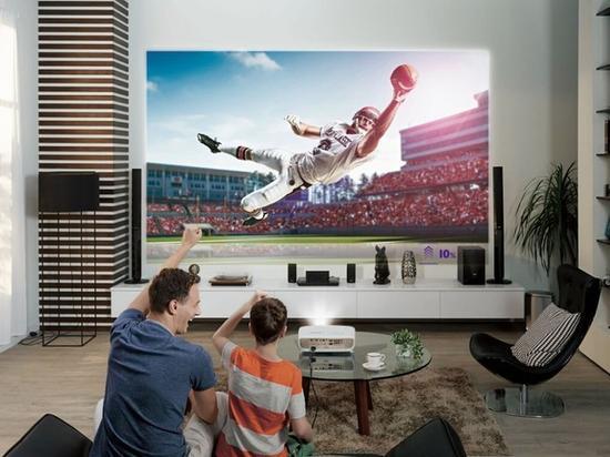 4K还是1080P新房装修居家大屏如何选?