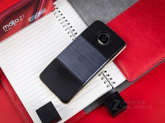 Moto模块化手机