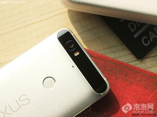 虽然没到Pixel的水平,但Nexus 6P的HDR+依旧领先同时代产品