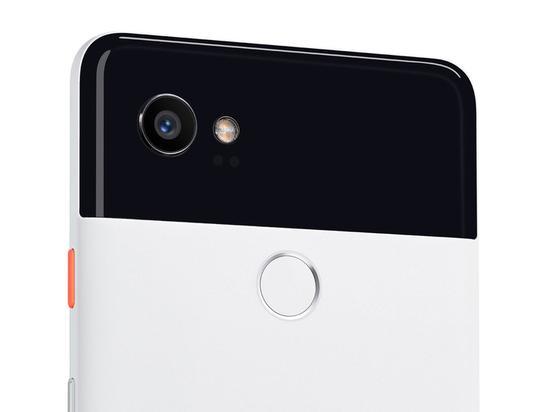 后置单摄的GooglePixel 2系列
