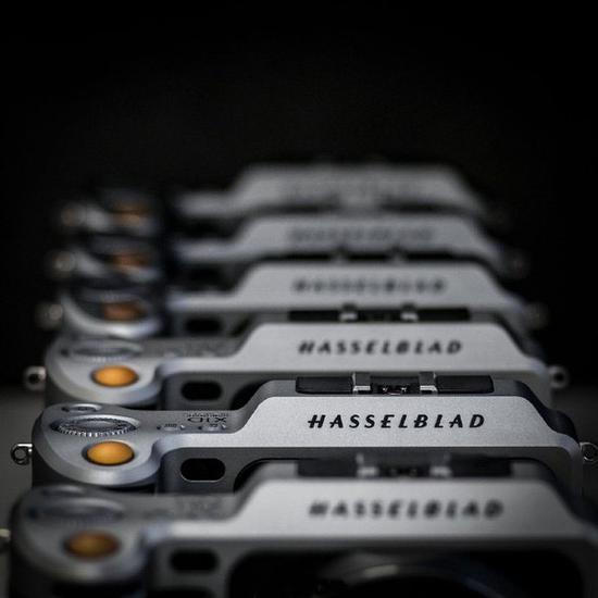 哈苏X1D是第一款10万内的哈苏中画幅相机,但售价仍不好接受