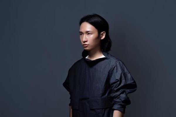 郭顶 水星记 首位Apple Music独家MV华人歌手