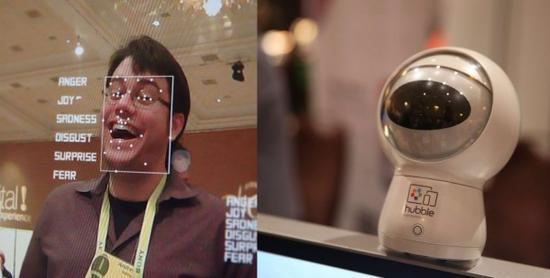 Hubbel Hugo摄像头可以通过面部识别技术,完成各种各样炫酷的任务。例如在宝宝啼哭时提醒用户,而且不会在宠物经过时激活运动报警装置。该产品售价在250美元至300美元之间,将于今年夏天上市。