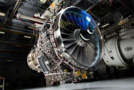 航空发动机(图片来源于网络)