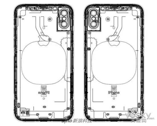 iPhoneX设计稿