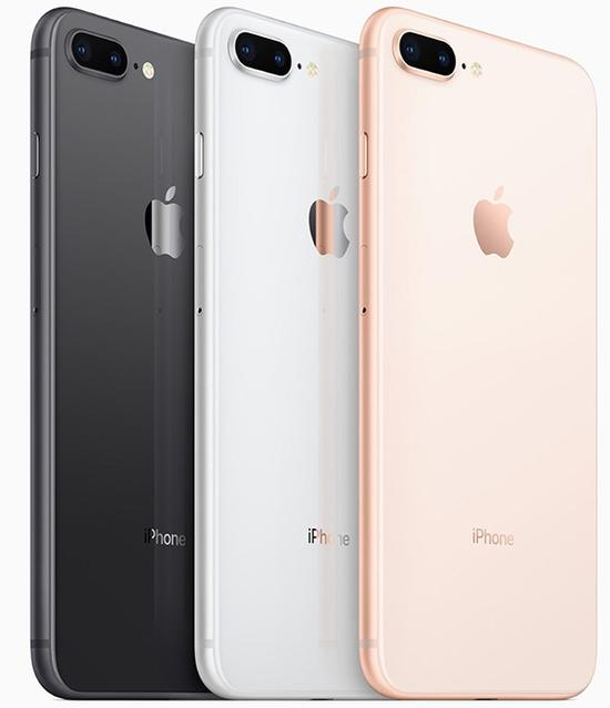 iPhone 8【iPhone 8:无线充电来了】新款iPhone的发布,是发布会最后也是最为激动人心的环节。
