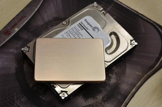 固态硬盘将迫使机械硬盘离开民用市场