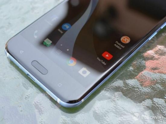 HTCU11Life配置信息曝光:5.2寸屏+骁龙630