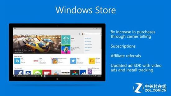 WindowsStore的开发环境并非那么好