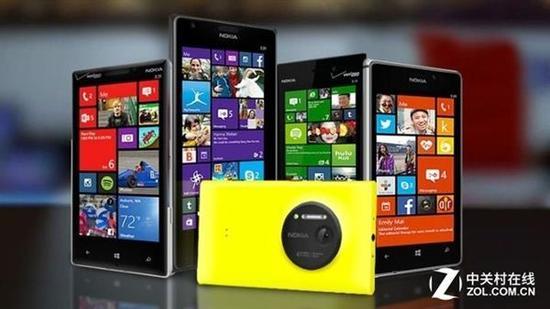 Windows手机的性价比过低
