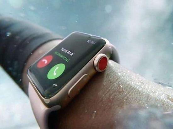 AppleWatch(图片来自baidu)
