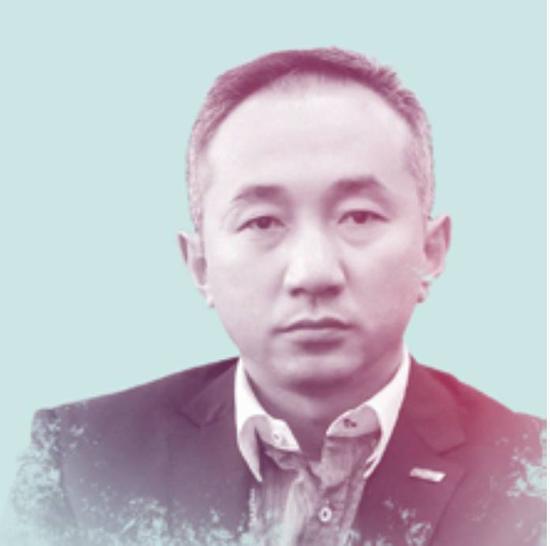 苏宁云商副总裁田睿(图片来源:被访者提供)