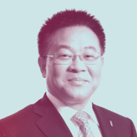苏宁云商集团副董事长孙为民(图片来源:被访者提供)