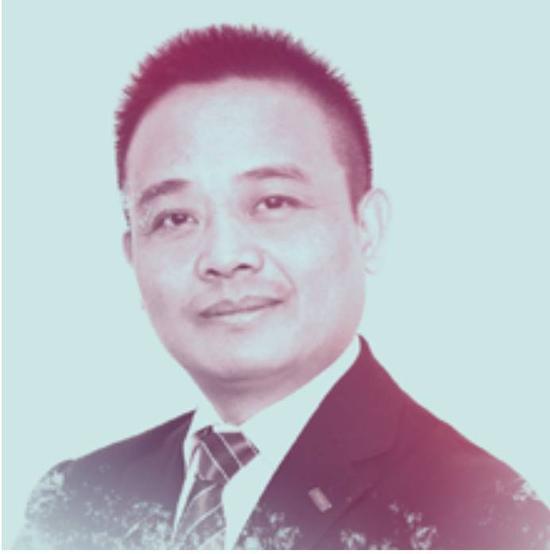 苏宁易购总裁侯恩龙(图片来源:被访者提供)