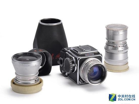 东风相机――国产相机中的传奇