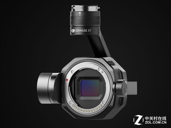 时隔这么多年,我们终于看到了一款属于中国人自己的可换镜头相机系统