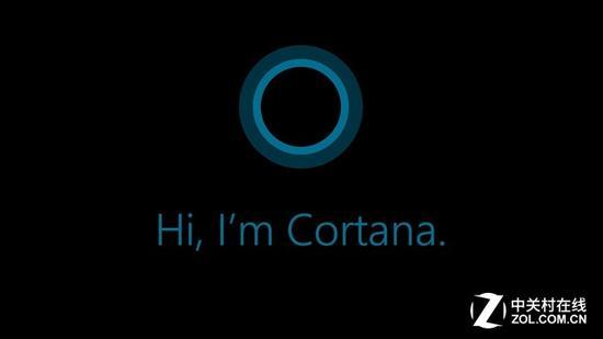 微软Cortana