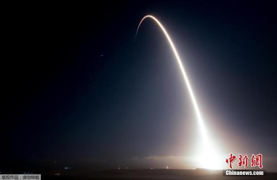 """当地时间2017年10月9日,美国太空探索技术公司(SpaceX)成功完成了今年第14次""""猎鹰9号""""火箭发射任务。"""
