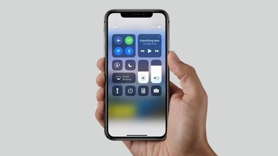 截止目前苹果并没有对此发表任何评论。