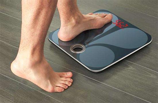 我们不需要过分精确的体脂含量