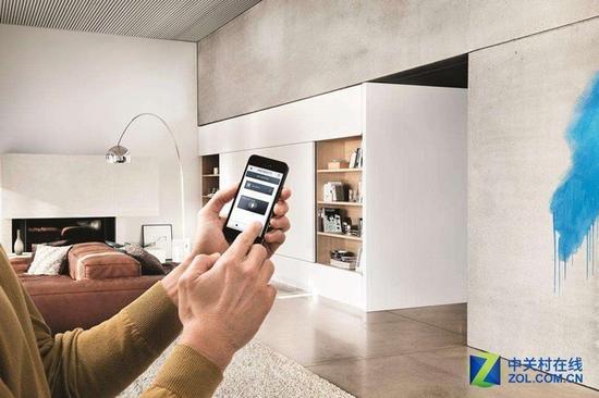 用手机操作厨房电器有什么意义?