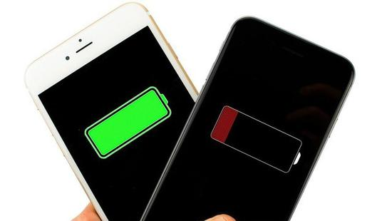 电池容量过低是否让你很无助?