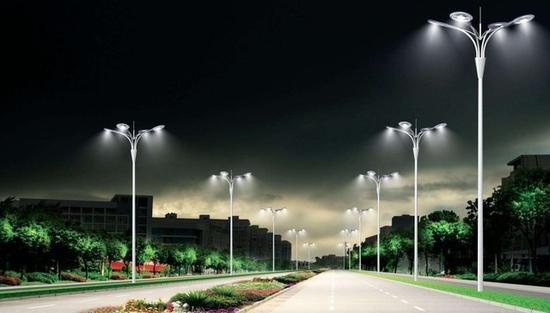 LED在很多领域都有着广泛的应用