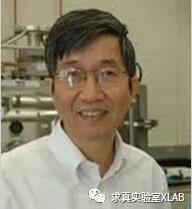 ▲邓青云博士