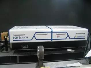 图6 大功率激光器