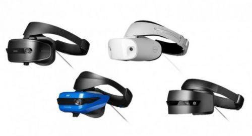 VR/AR/MR进入了最关键的时期
