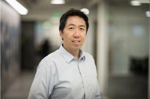 百度前人工智能(AI)业务负责人吴恩达