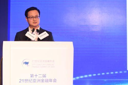 中国互金协会肖翔