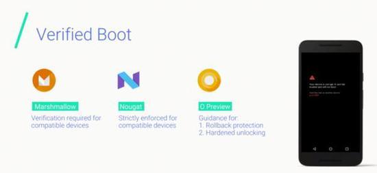 安卓对系统验证越来越严格,安卓8.0还会限制系统回滚