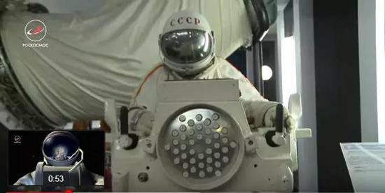 新型太空摩托车让宇航员能够在空间轨道中更加方便地移动