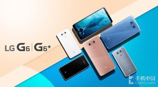 LG新一代旗舰将于4月上市