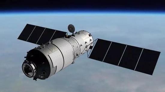 天宫一号目标飞行器 ?中国航天科技集团