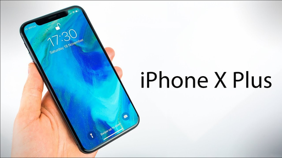 苹果 iPhoneX 256GB
