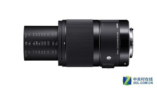 适马70mmf/2.8DGMACROArt微距镜头