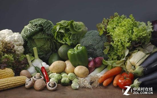 食材的新鲜程度很大程度上影响保鲜期