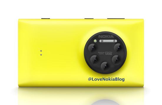 诺基亚9/Nokia 9