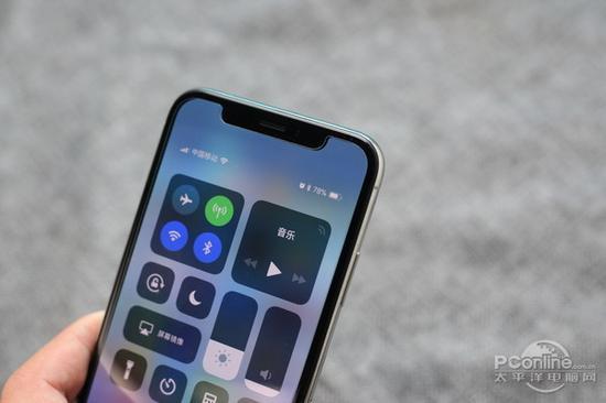 苹果 iPhoneX 64GB