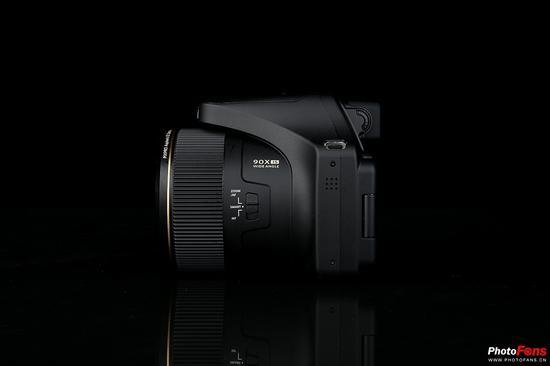 柯达[Kodak]AZ901关机状态下
