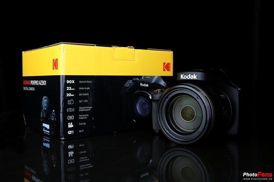 柯达[Kodak]AZ901