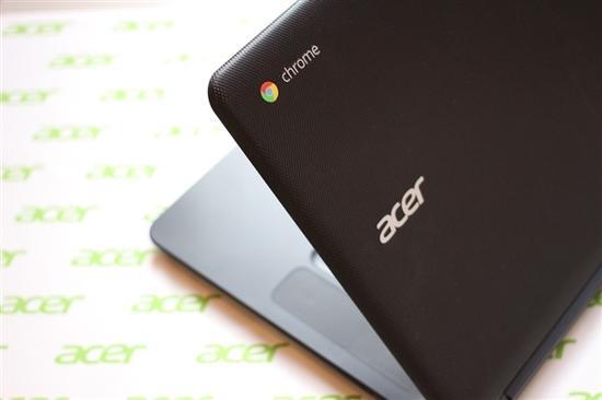 新版Chromebook 11
